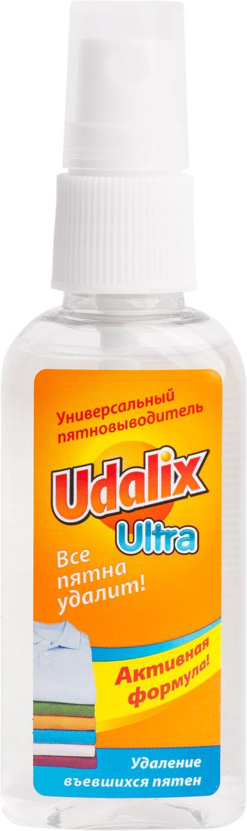 Пятновыводитель Udalix Ultra, 50 мл пятновыводитель sonax универсальный для обивки и ковриков 300 мл