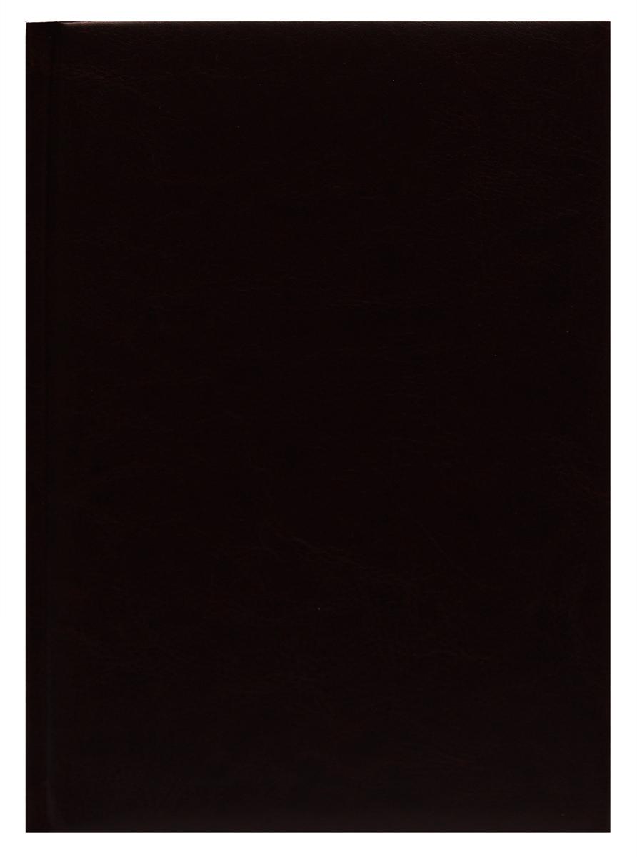 Profit Ежедневник недатированный Виладж цвет шоколадный 128 листов формат А5 1 meter heat shrinkable tube 20mm