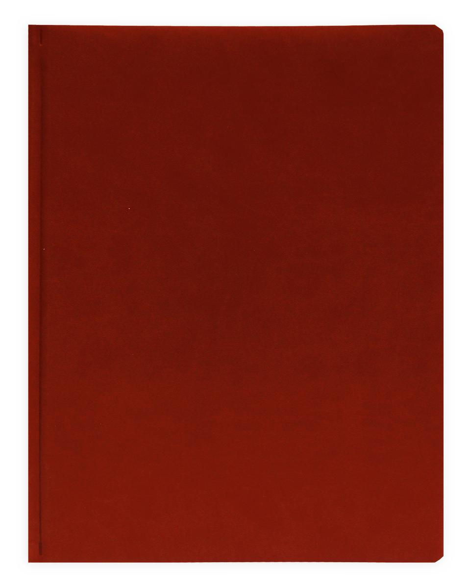 Prof Press Ежедневник недатированный Глосс цвет светло-коричневый 136 листов lovien essential маска кондиционер ультра блеск 250 ml