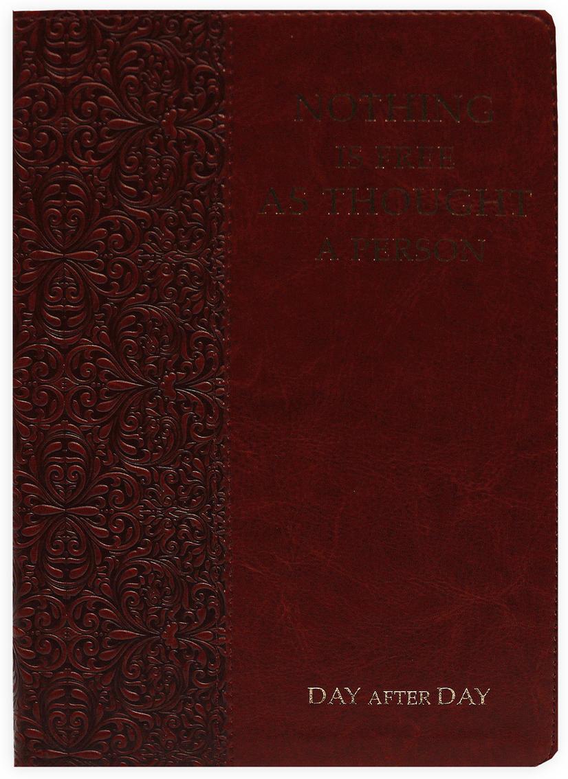 Collezione Ежедневник недатированный Умные мысли-9 160 листов формат А5 ежедневник 80 листов а5 папирус 18217