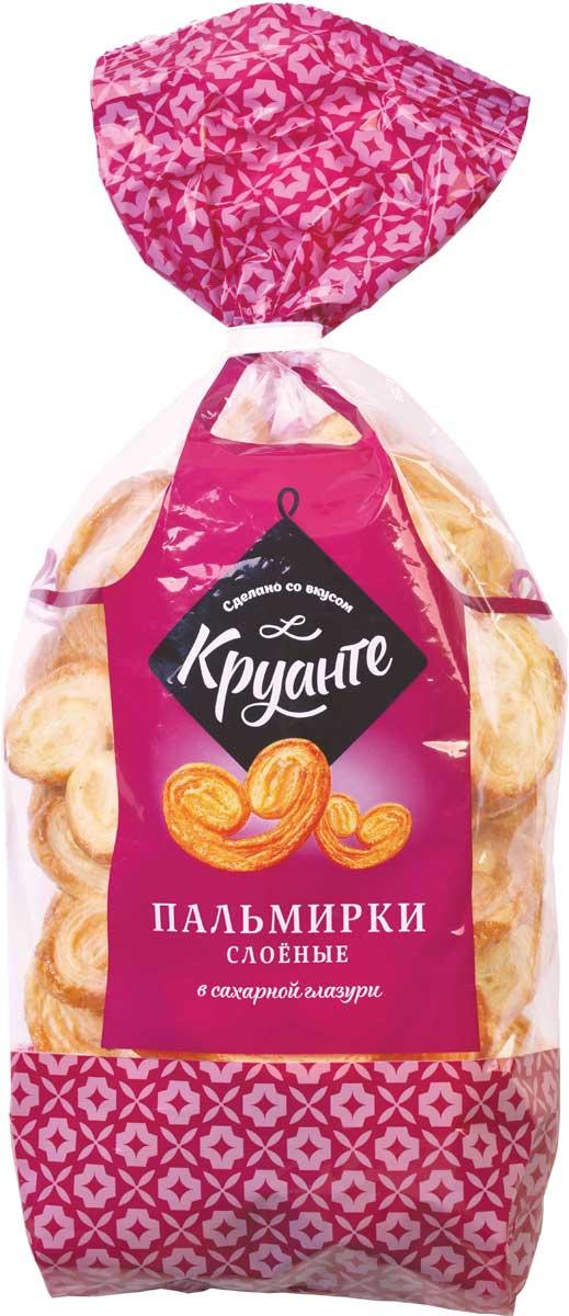 Черемушки Пальмирки печенье слоеное, 350 г