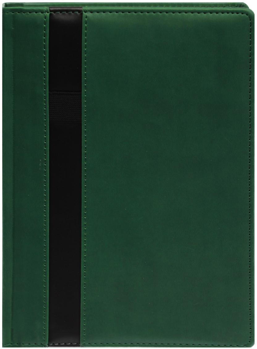 Collezione Ежедневник Идеал-2 зеленый 160 листов тарифные планы