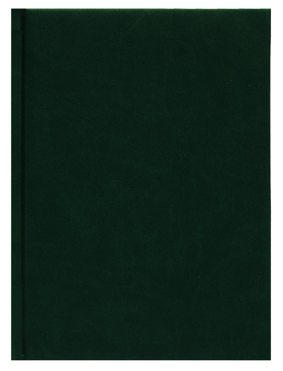 Profit Ежедневник Глосс зеленый 80 листов тарифные планы