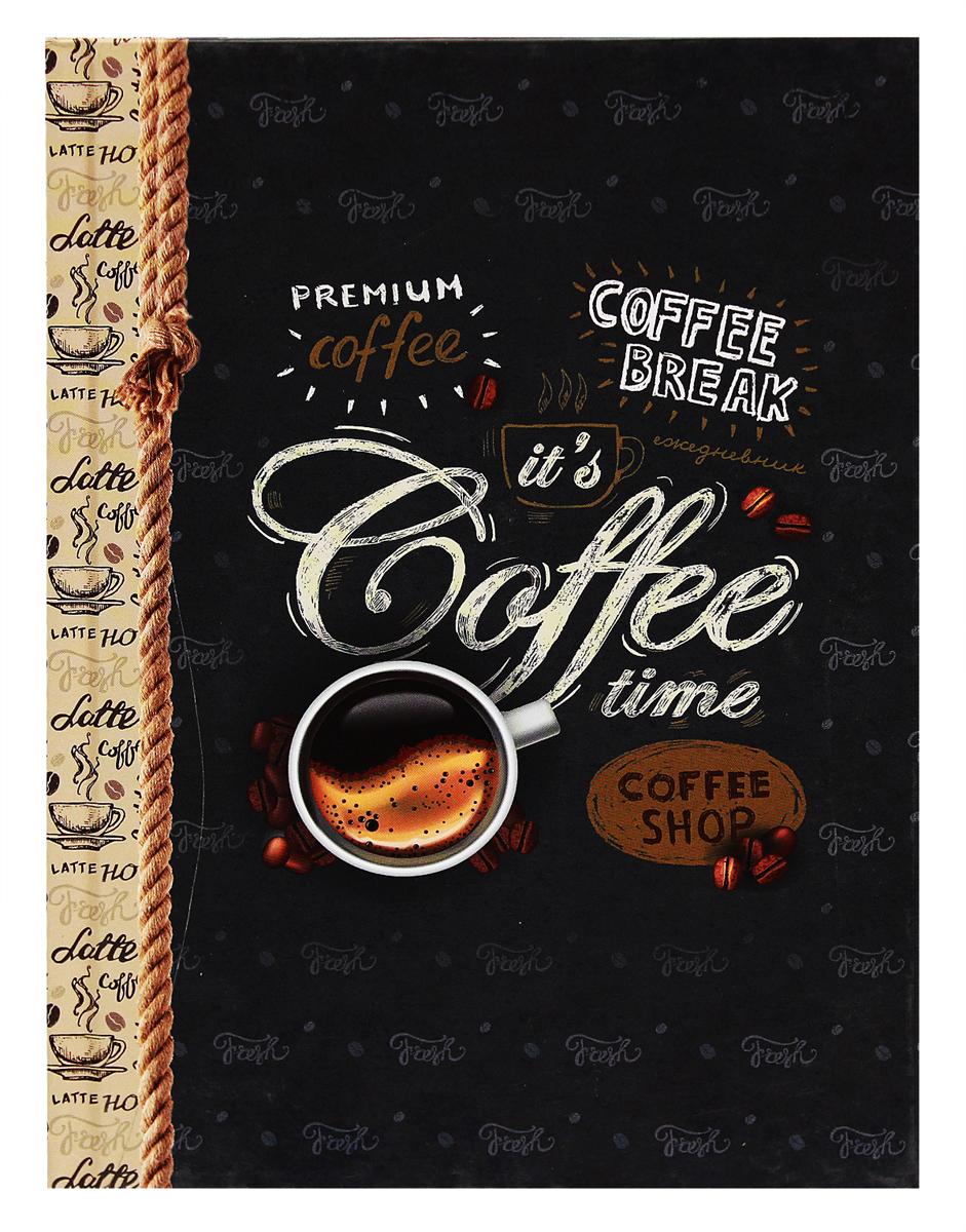 Profit Ежедневник Кофейный дизайн-5 80 листов тарифные планы