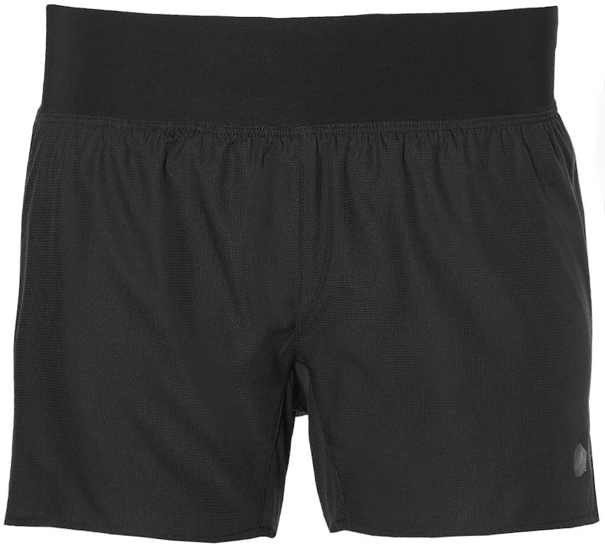 Шорты женские Asics Cool 2-N-1 3.5in Short, цвет: черный. 154533-0904. Размер  (44)