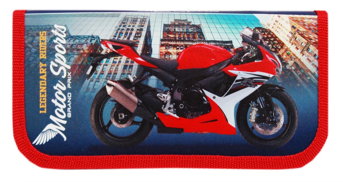 Prof Press Пенал Мотоцикл в городе prof press пенал волшебные крылышки