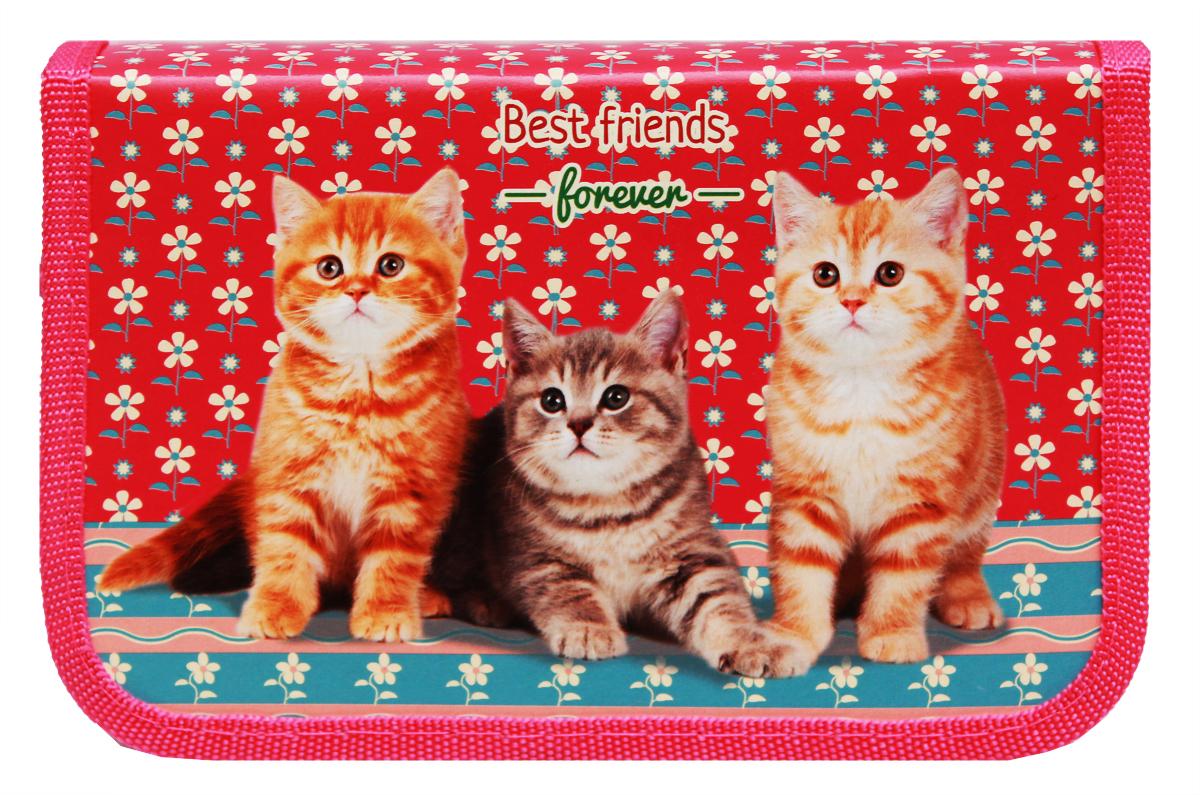 Profit Пенал Три котенка-2