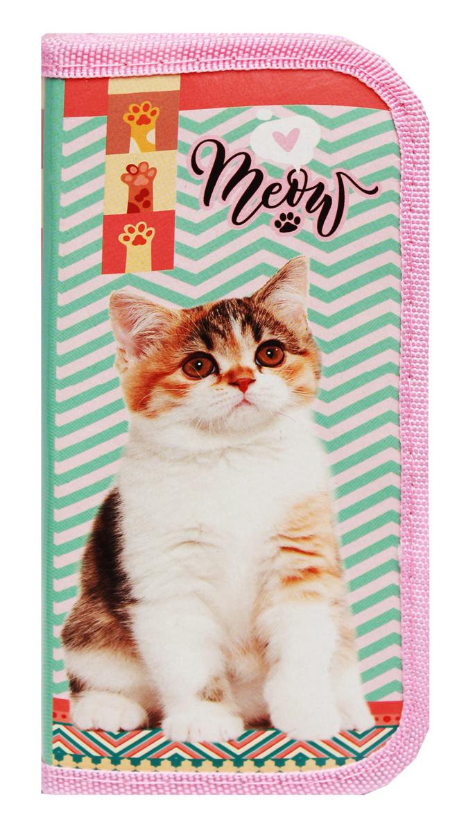 Prof Press Пенал Очаровательный котенок все цены
