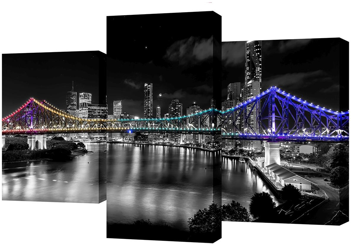 Картина модульная Toplight, 99 x 65 см. TL-TM1005 модульные картины top light tl tm1005