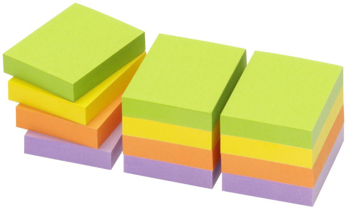 Info Notes Бумага для заметок Весна 50 х 40 12 шт 100 листов