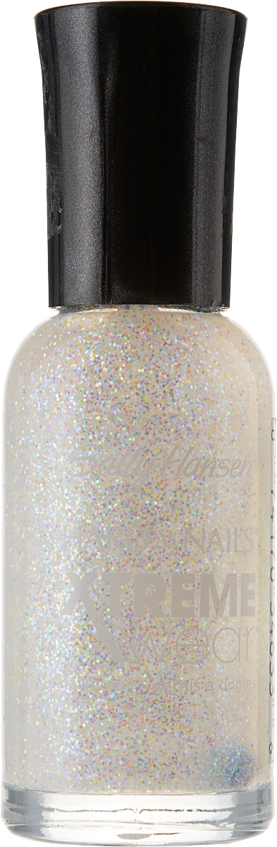 Sally Hansen Лак для ногтей Hard As Nails Xtreme Wear Nail Color, тон №129 Disco Ball, 11,8 мл