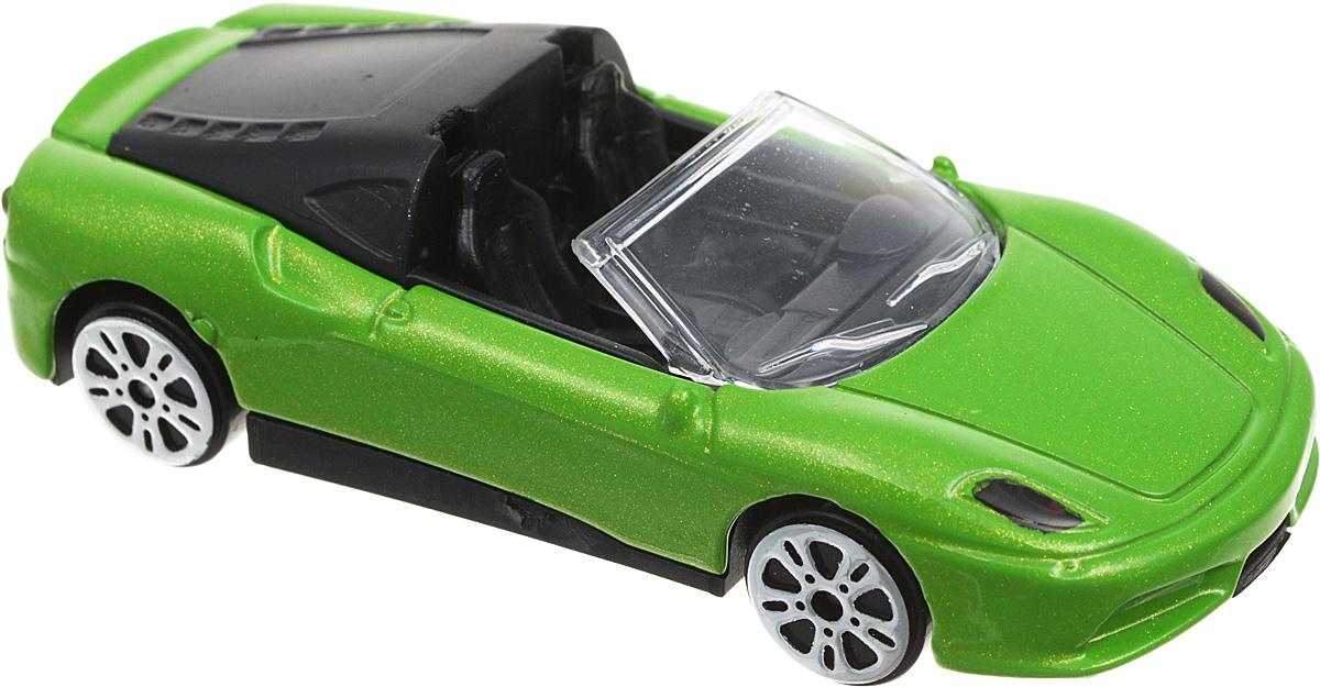 Город Игр Машинка гоночная Фиксики Нолик цвет зеленый