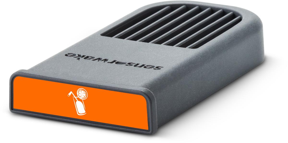 SensorWake CAPORANGEJUICE02, Orangejuice ароматный картридж