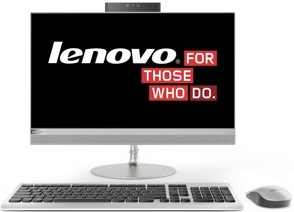 Zakazat.ru Lenovo 520-22IKU, Silver (F0D50056RK)