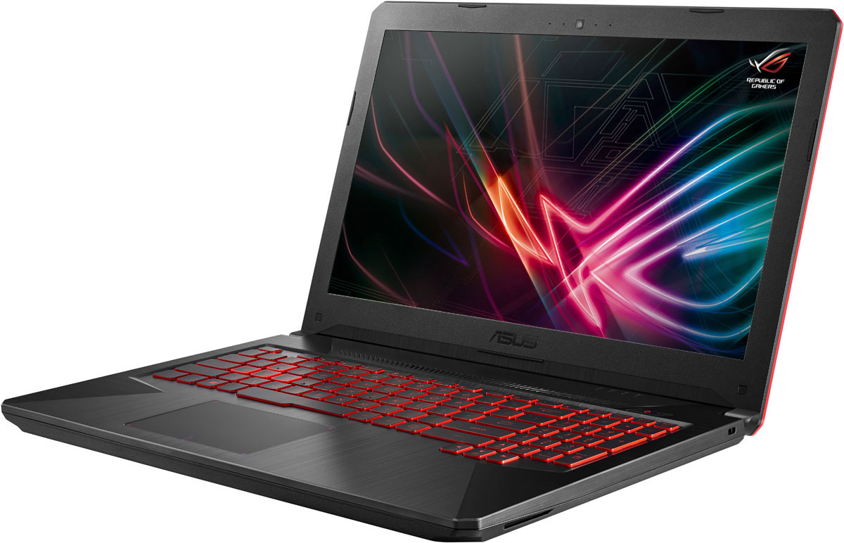 ASUS ROG FX504GE, Metal (FX504GE-E4031T) magic home закладка для книг 75683