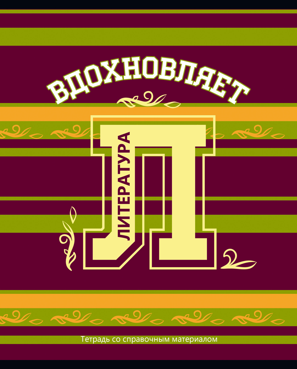 BG Тетрадь Motivator 40 листов в линейку цвет коричнево-красный зеленый желтый 20468 ходунки capella bg 0611 красный желтый