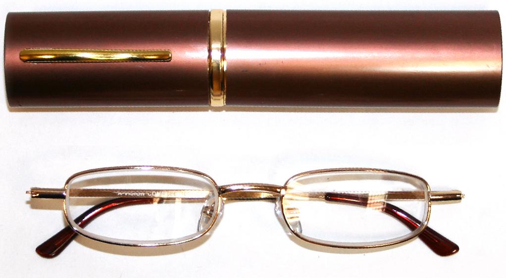 A-Vision Очки корригирующие (для чтения) Complect 2 in 1 +3.0 proffi очки корригирующие для чтения 5097 elife 2 00