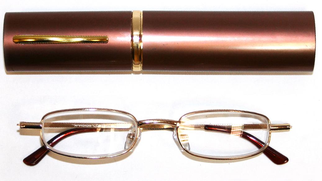 A-Vision Очки корригирующие (для чтения) Complect 2 in 1 +3.5 proffi home очки корригирующие для чтения 322 fabia monti 3 00 цвет прозрачный дужки черные