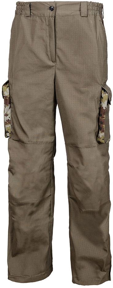 Костюм рыболовный мужской Huntsman Зверобой, цвет:  хаки.  zv_100_sm-242.  Размер 44/46