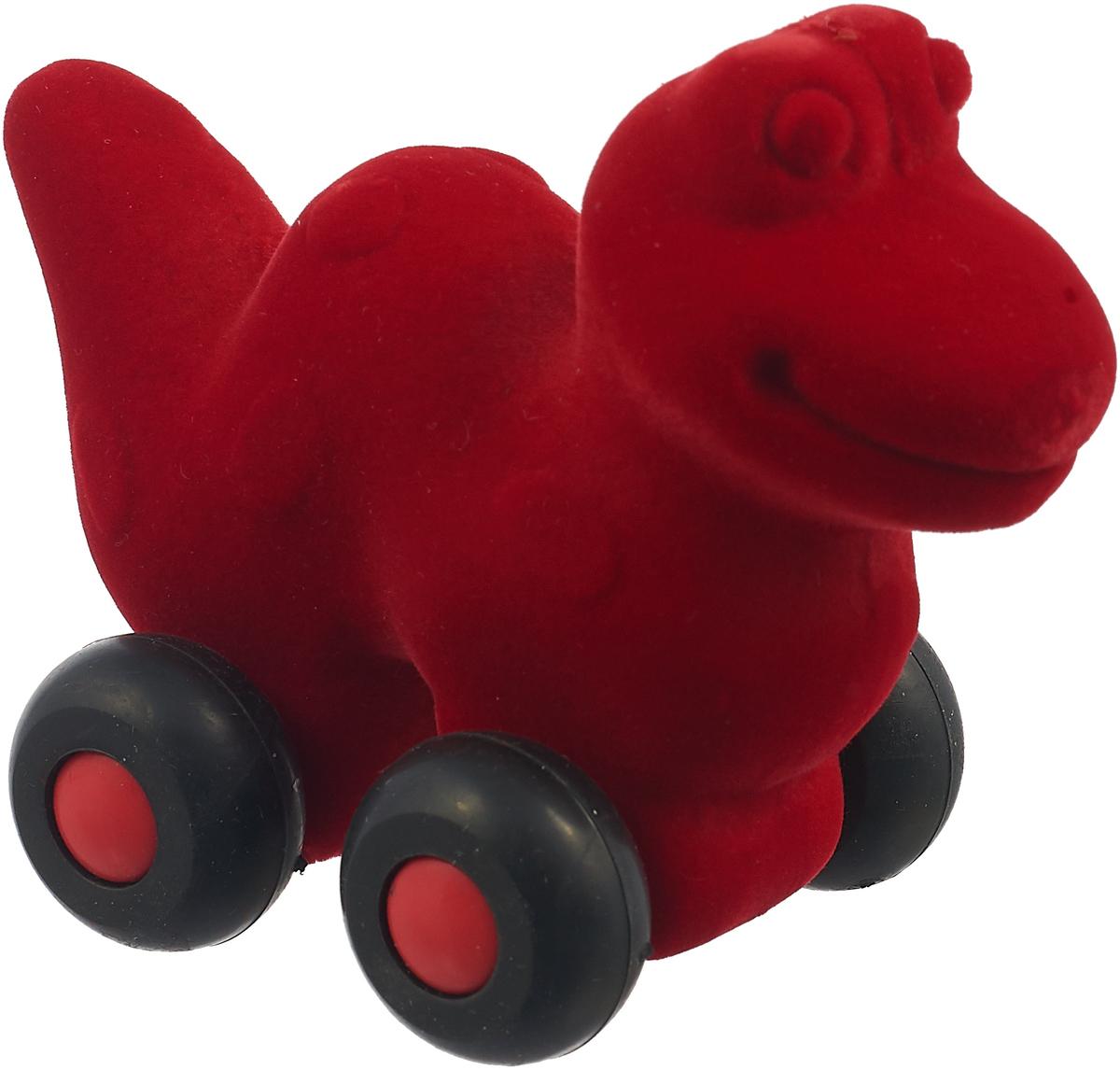 Rubbabu Фигурка функциональная Змея цвет красный цвет красный