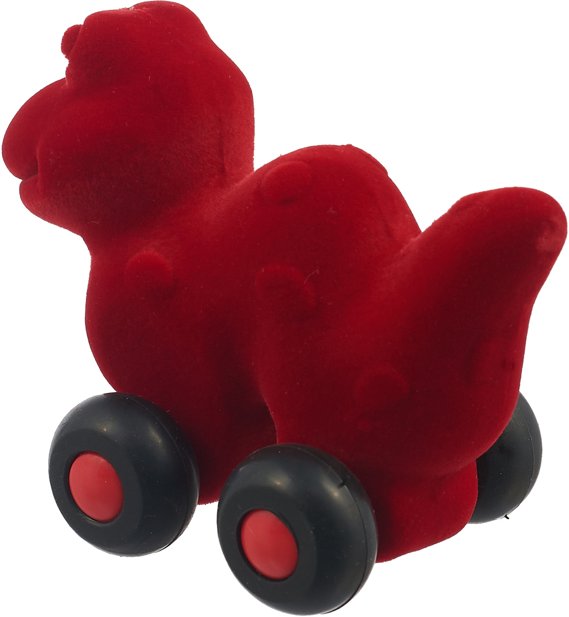 RubbabuФигурка функциональная Змея цвет красный цвет красный Rubbabu
