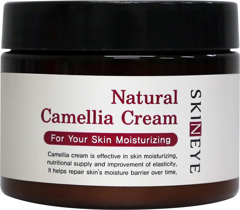 Skineye Natural Camellia CREAM Крем для лица