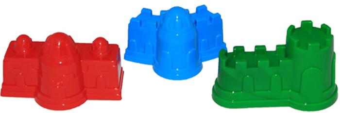 Alex Toys Песочный набор №1 3 предмета игрушки в песочницу russia песочный набор 2