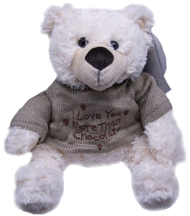 Фото - Magic Bear Toys Мягкая игрушка Мишка Этан в свитере 20 см удочка зимняя swd ice bear 60 см
