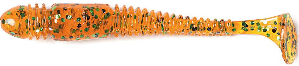 Виброхвост LJ Pro Series Tioga 2.9in, длина 74 мм, 7 шт. 140103-PA19