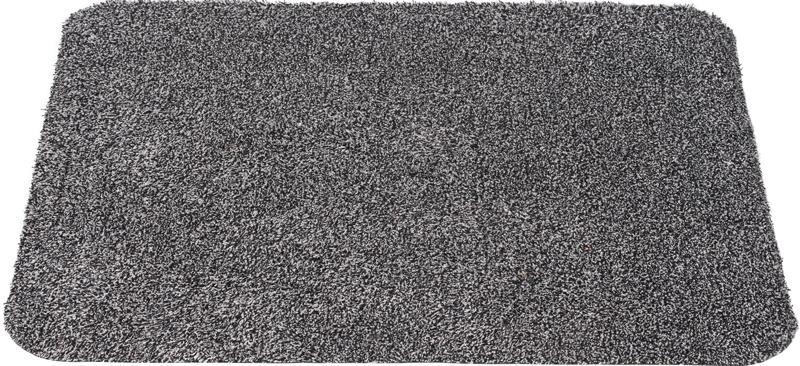 Коврик придверный Gardman Slate, цвет: серый, 70 х 100 см коврик придверный gardman slate цвет серый 70 х 100 см