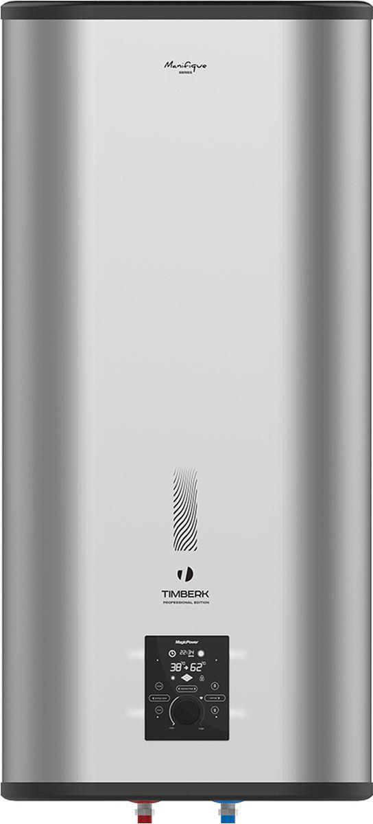 Timberk Manifique водонагреватель накопительный, 80 л