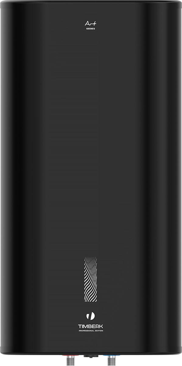 Timberk Art водонагреватель накопительный, FS1, 50 лSWH FS1 50 VEУникальная комплектация:Сухой ТЭН в первой цене!Объем: 30/50/80/100 л – для вертикальных моделейОбъем: 50/80 л – для горизонтальных моделейВпечатляющая эргономичная панель управленияБелоснежный корпус из термостойкого пластикаПрослужит действительно долго благодаря внутренним резервуарам из нержавеющей стали SUS 304 толщиной 1,2 ммСлой высококачественной изоляции, выполненный по технологии высокоточного запенивания, существенно снижает тепловые потери3L Safety protection system (3L SPS): защита прибора от перегрева,сухого нагрева, избыточного давления внутри бака и протечкиСверхпрочная система переливов гарантирует эффективное смешивание и равномерность нагреваГарантия на течь внутреннего резервуара 7 летЯркая двухцветная световая индикация режимов работы на панели управления
