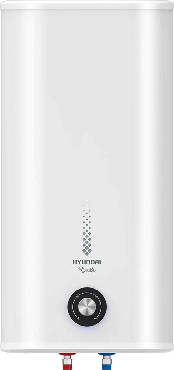 Hyundai Riverside водонагреватель электрический накопительный, 80 л