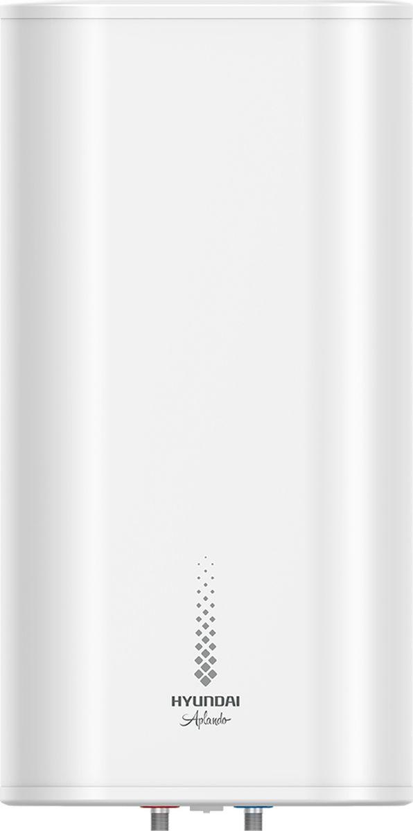 Hyundai Aplando водонагреватель накопительный, 80 л