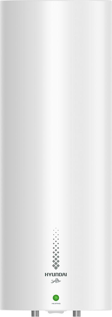 Hyundai Alto водонагреватель накопительный, 40 л H-SLS1-40V-UI706