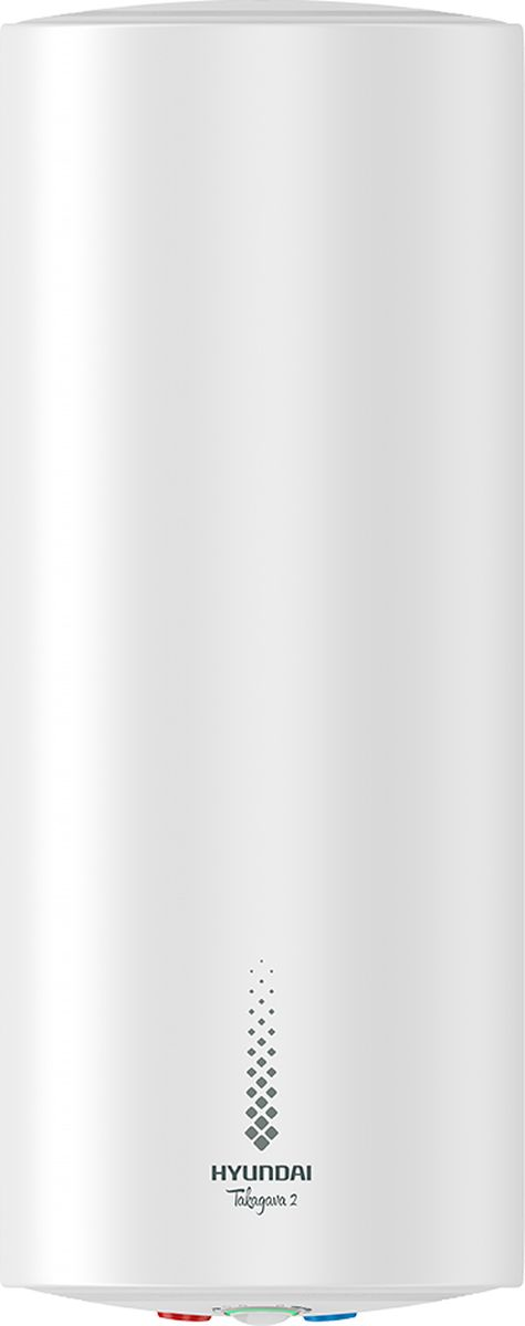 Hyundai Takagava 2 водонагреватель накопительный, 40 л