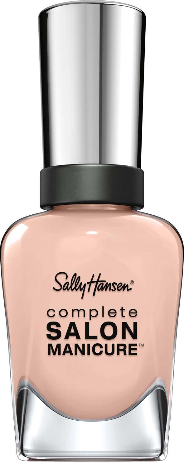 Sally Hansen Salon Manicure Keratin Лак для ногтей тон 142, 14 мл