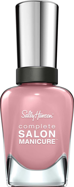 Sally Hansen Salon Manicure Keratin Лак для ногтей тон 302, 14 мл sally hansen гель лак для ногтей miracle gel тон 374 14 мл