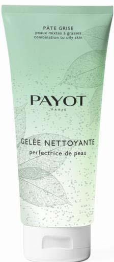 Payot Pate Grise Очищающий гель для жирной и комбинированной кожи, 200 мл payot паста очищающая payot dr payot solution pate grise 0065069986 15 мл
