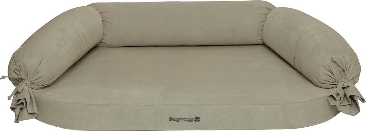 "Лежак-диван для животных Dogmoda ""Чикаго"", 130 х 80 х 24 см"