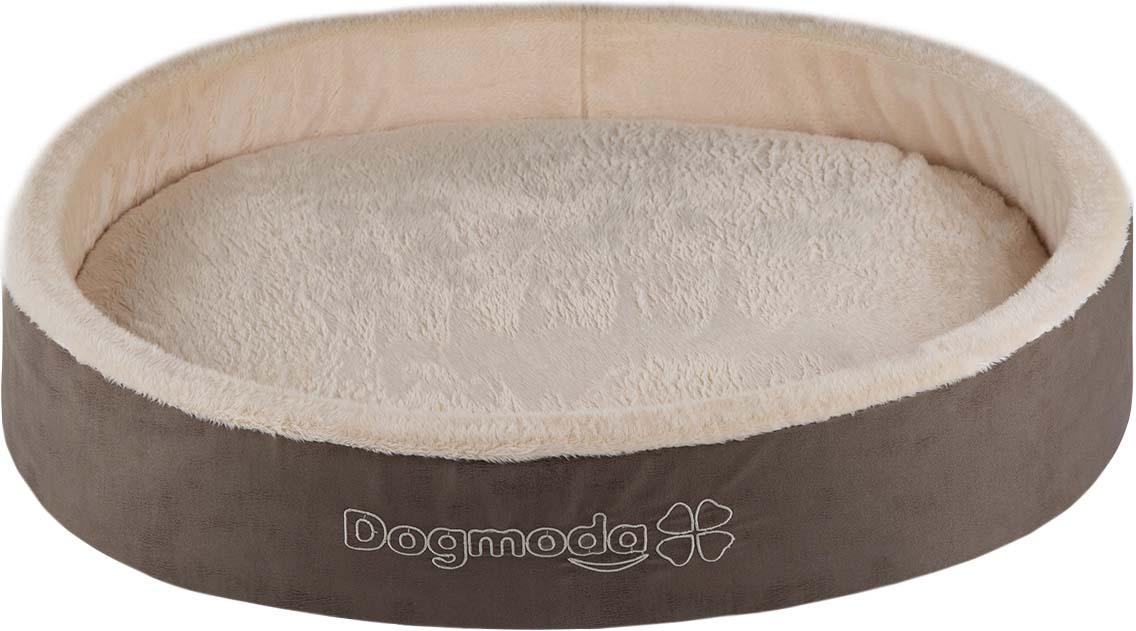 "Лежак для животных Dogmoda ""Колизей"", 53 х 42 х 12 см"