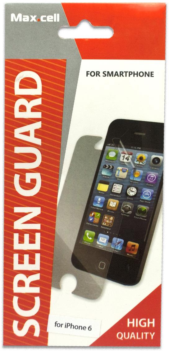 IQ Format защитная пленка для Apple iPhone 6 пленка для защиты экрана avantree iphone 4 clear