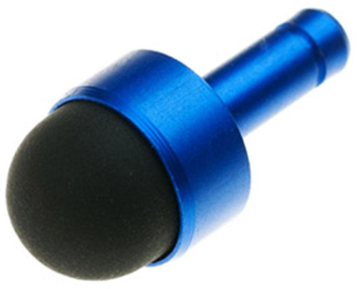 IQ Format, Blue стилус брелок-заглушка