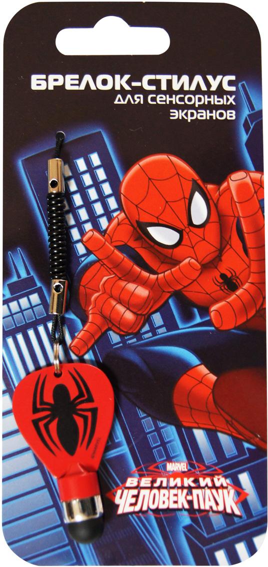 Disney Marvel Человек-паук 1 стилус-брелок