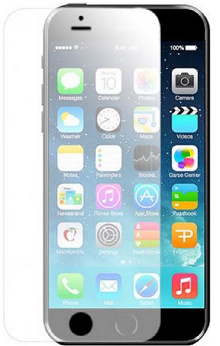 IQ Format защитное стекло для Apple iPhone 6 PLUS iq format чехол крышка iq format slim для apple iphone 7 plus 8 plus пластик голубой
