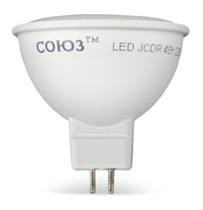 Светодиодные лампы ТМ СОЮЗ – это самый энергоэффективный источник света. Светодиодные лампы акцентного освещения — изделия прочные, не боятся падения с высоты человеческого роста, встрясок и вибраций.Лампы акцентного освещения представлены в колбе MR16, R39, R50 и R69.В процессе производства ламп исключено ПРИМЕНЕНИЕвредных для здоровья человека соединений и материалов. Лампа не имеет вредных материалов в своем составе, а также в процессе эксплуатации светодиодная лампа не излучает ИК-  и УФ- лучи. С помощью ламп акцентного освещения можно подчеркнуть детали интерьера или сконцентрировать внимание на каком- либо отдельном предмете. Правильная расстановка источников света может не только привлечь внимание к освещенному предмету, но и сформировать особое восприятие, она обеспечивает безопасный свет и комфорт при эффективном использовании ресурсов.Лампы обеспечивают до 90% сохранения электроэнергии. Светодиодная лампа акцентного освещения MR16 легко устанавливается в точечные светильники с соответствующим цоколем, обладает повышенным рабочим ресурсом (40 000 часов), имеет яркий световой поток. Изделие предназначено для декоративной подсветки помещений, а также для сокращения уровня потребления электроэнергии.