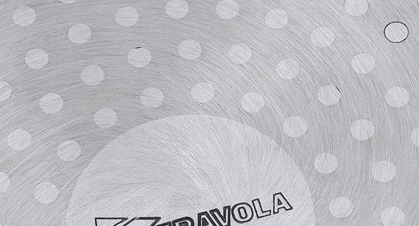 """Сковорода """"Travola"""" изготовлена из высококачественного алюминия с внутренним мраморным покрытием. Благодаря этому покрытию пища не пригорает и не прилипает к стенкам. Сковорода имеет семь секций для приготовления котлет. Отличительной особенностью является рифленое дно. В комплект входит специальный пресс для ячейки, который необходим для придания рифленой формы котлетам.Готовить можно с минимальным количеством масла и жиров. Гладкая поверхность обеспечивает легкость ухода за посудой. Изделие оснащено удобной пластиковой ручкой, которая не нагревается в процессе готовки. Готовить с такой сковородой легко. А благодаря незатейливому дизайну не оставит ваших близких равнодушных. К тому же такая сковорода будет незаменима для приготовления бургеров.Сковорода подходит для всех видов плит, в том числе индукционных. Диаметр (по верхнему краю): 26,5 см.Высота стенки: 1 см. Толщина дна: 7 мм.Длина ручки: 20 см.Количество ячеек: 7 шт. Диаметр ячейки: 8,5 см."""