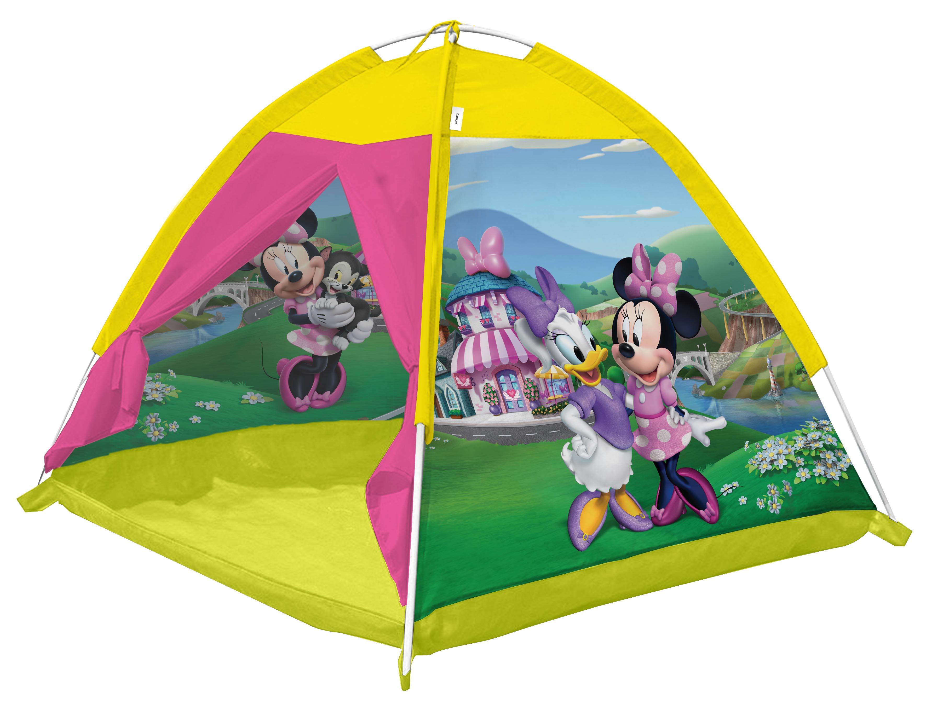 Fresh Trend Палатка Минни