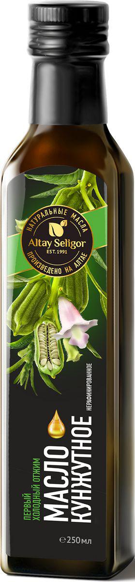 """Кунжутное масло содержит целебные вещества, которые оптимально сбалансированы для нашего организма. Употребление кунжутного масла помогает при расстройстве внимания, стрессах, ухудшении памяти. При постоянном употреблении масла из кунжута нормализуются обменные процессы в организме.  Кунжутное масло холодного отжима """" Алтай-селигор"""" сохраняет все полезные свойства семян кунжута. Масло содержит витамины Е, А, D, В1, В2, В3, С, аминокислоты, жиры Омега-6 и Омега-9, минеральные вещества - кальций, фосфор, калий, цинк, магний, марганец, кремний, железо, медь, никель и др.) и антиоксиданты сквален, сезамол, фитин, фосфолипиды, фитостеролы Содержащиеся витамины и жирные кислоты укрепляют сердечную мышцу, придают эластичность стенкам сосудов. Используется в качестве профилактики в борьбе с гипертонией, атеросклерозом, аритмией, тахикардией, инфарктами и инсультами. Используют масло в комплексном лечении язвы желудка и двенадцатиперстной кишки, заболеваний поджелудочной железы, желчного пузыря.  Витамины группы В, а также витамин Е, Омега-6, цинк и Омега-9 положительно влияют как на работу предстательной железы у мужчин, так и на функции женской половой системы. Облегчает состояние в период климакса и ПМС. Также полезно кунжутное масло при беременности и во время грудного вскармливания.  А еще кунжутное масло можно употреблять спортсменам-бодибилдерам – оно способствует наращиванию мышечной массы. А содержащиеся в нем витамины уберегают организм от истощения и """"подпитывают"""" полезными веществами при физических нагрузках.  Чаще всего кунжутным маслом заправляют салаты, а в горячие блюда его добавляют непосредственно перед тем, как подать на стол."""