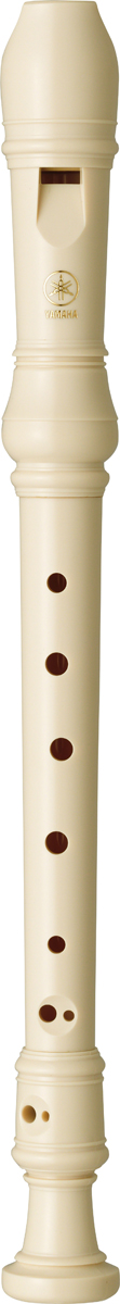 Yamaha Recorder YRS-23 блокфлейта